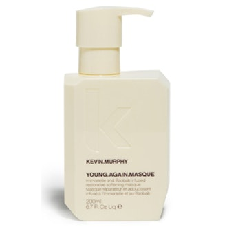 Young Again Masque