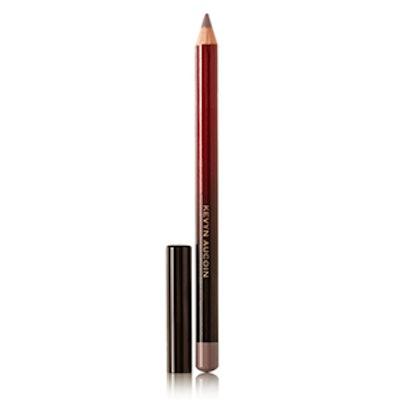Flesh Tone Lip Pencil in Neutral Nude