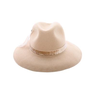 Angelica Honey Hat