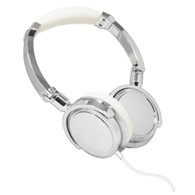 Stereo Headphones with Microphone
