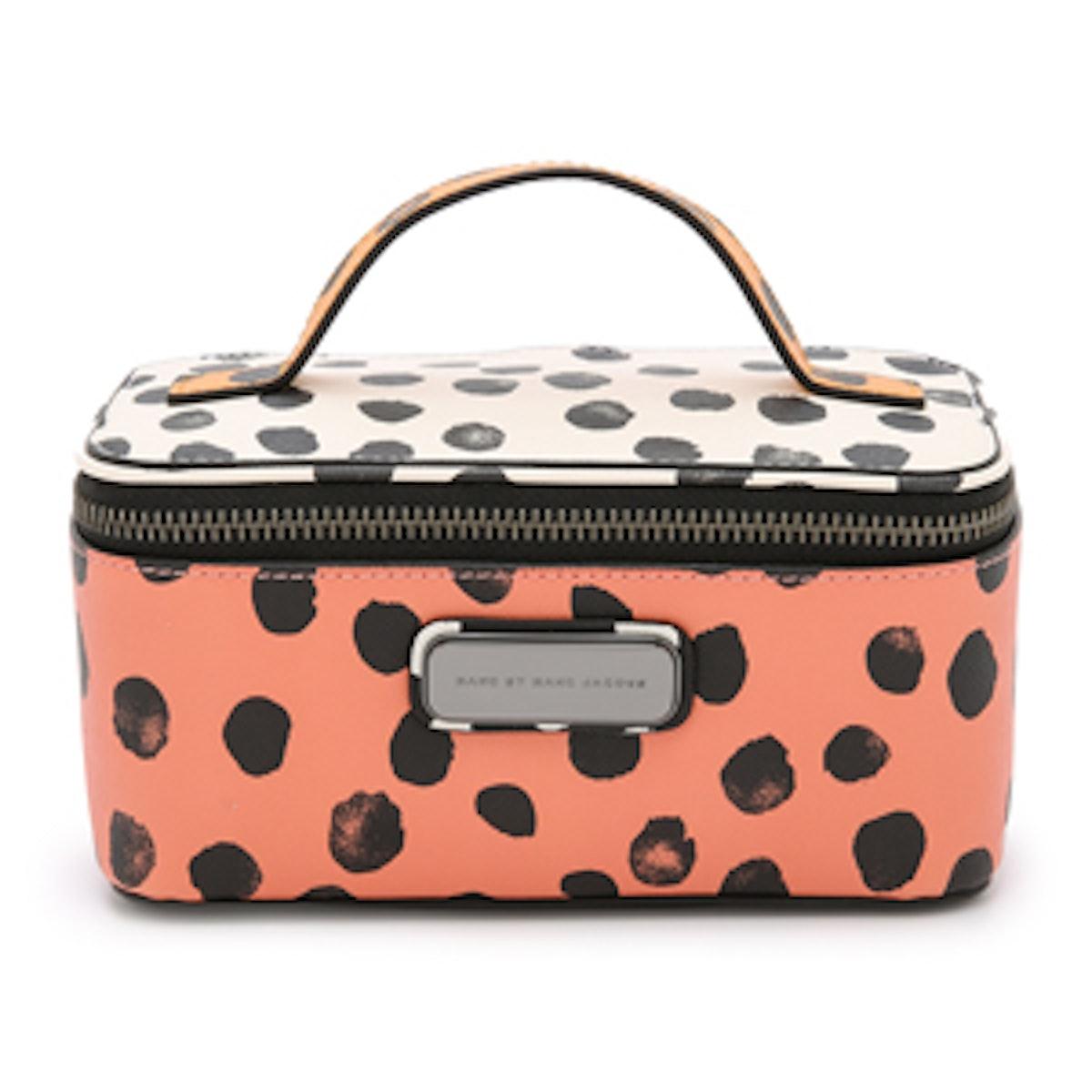 Sophisticato Small Cosmetic Bag
