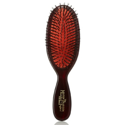 Mason Pearson Pocket All Boar Bristle Hairbrush