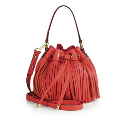 Essex Fringe Crossbody Bag