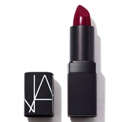 Lipstick in Scarlett Empress