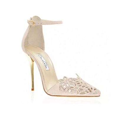 Fezra Soft Pink Sandal