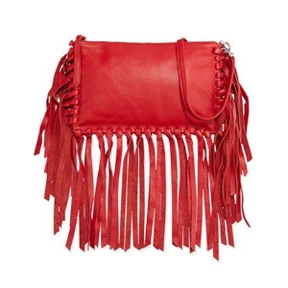 Sha Fringed Bag