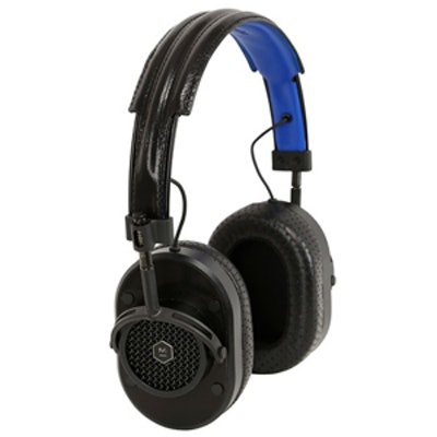 Headphones by Master & Dynamic