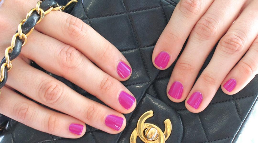 Nail polish | lacquerina
