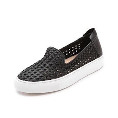 Burke Slip On Sneakers
