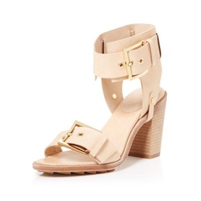 Reeve Open Toe High Heel Sandals