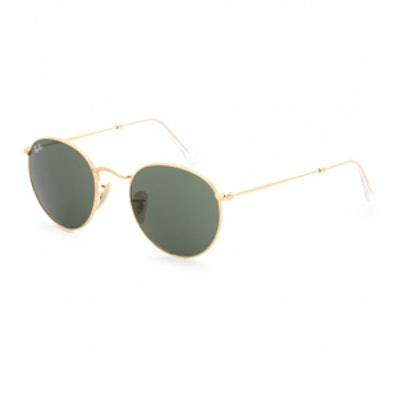 RB3447 Round Sunglasses