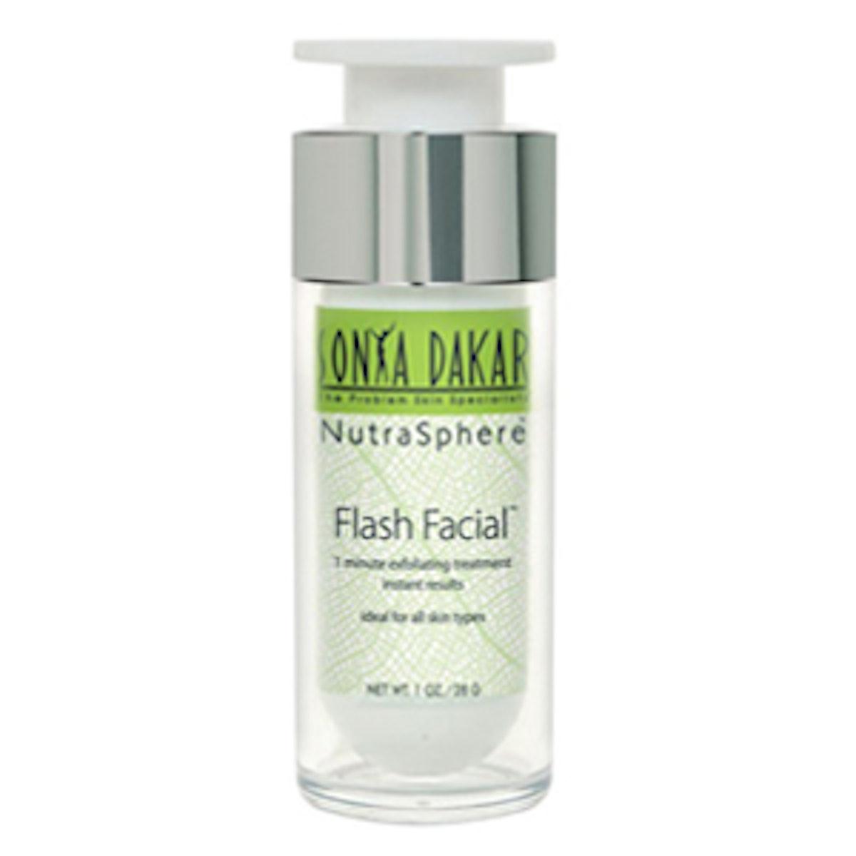 Flash Facial