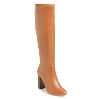 Lothari Knee High Boots