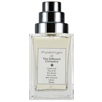 Pure Virgin Perfume