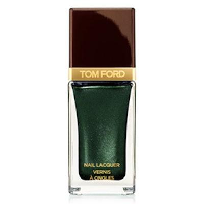 Black Jade Nail Lacquer