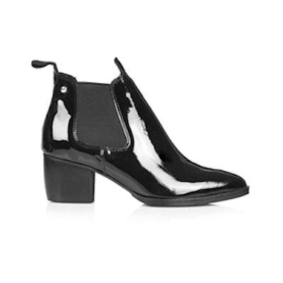 Margot Patent Boots