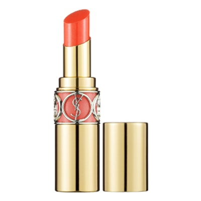 Rouge Volupté Shine in 14 Corail in Touch
