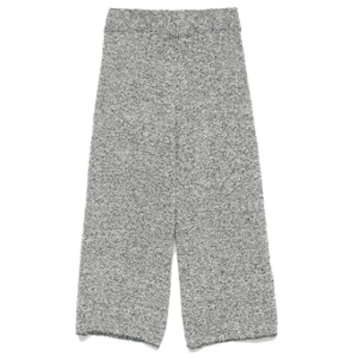 Wide Printed Culottes