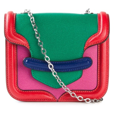 Mini Heroine Shoulder Bag