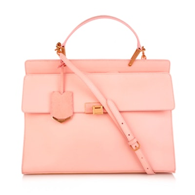 Le Dix Bag in Pink