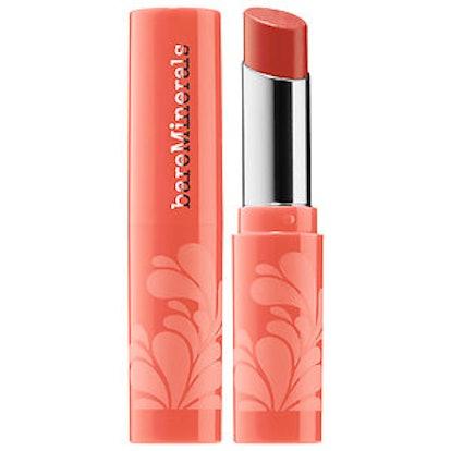 Pop of Passion Lip Oil-Balm in Peach Passion