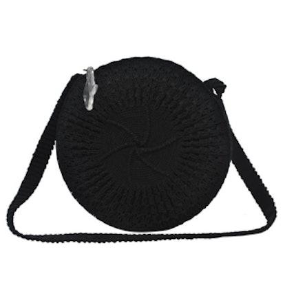 1940 Corde Shoulder Bag