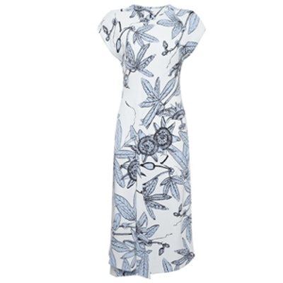 Ramona Botanical Dress