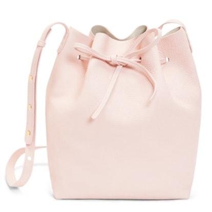 Tumble Bucket Bag
