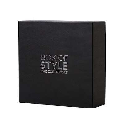 Box Of Style Subscription