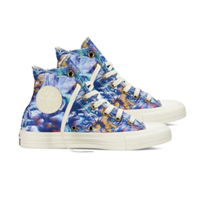 Chuck Taylor All Star Floral Sneakers