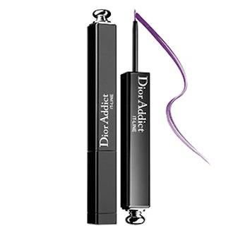Dior Addict It-Line in Purple