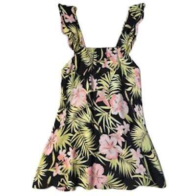 Pacific Mini Dress