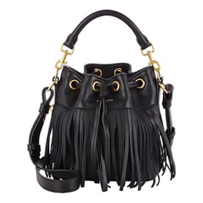 Emmanuel Bucket Bag