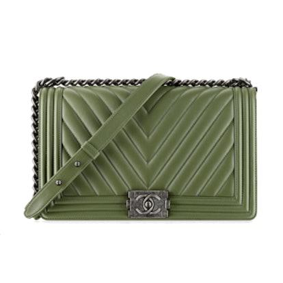 Boy Chanel Flap Bag