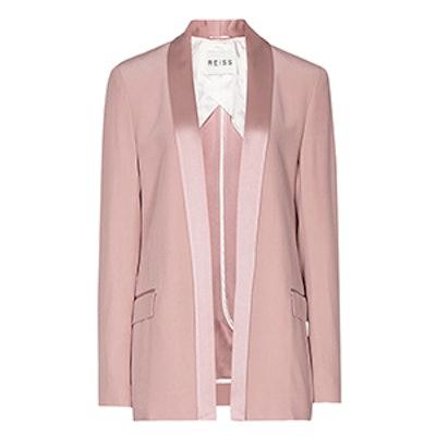 Sharply Tailored Jacket