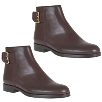 Badora Ankle Boot