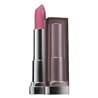 Color Sensational Creamy Matte Lip Color in Lust for Blush