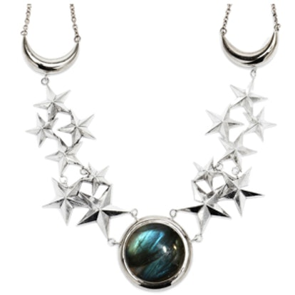 Moon Age Dream Necklace