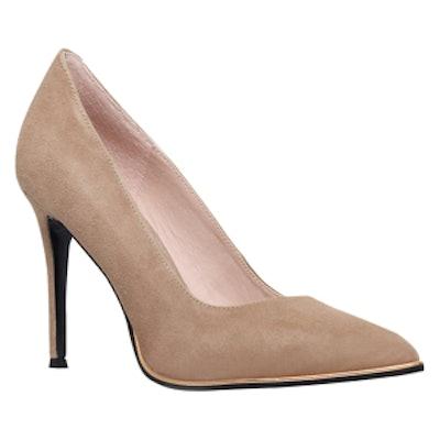 Beauty Toe-Point Stiletto