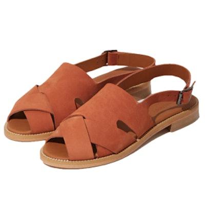 Tuscola Sandal