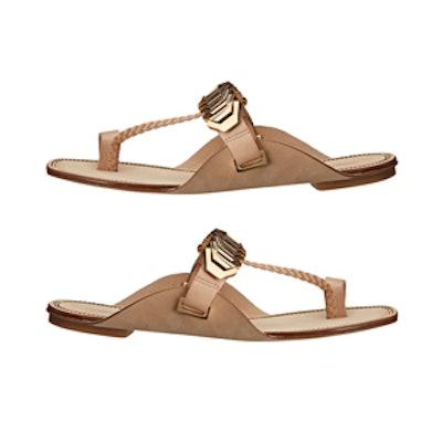 Ida Leather Sandals