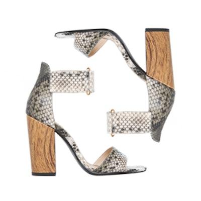 Leila Stone Samo Sandals