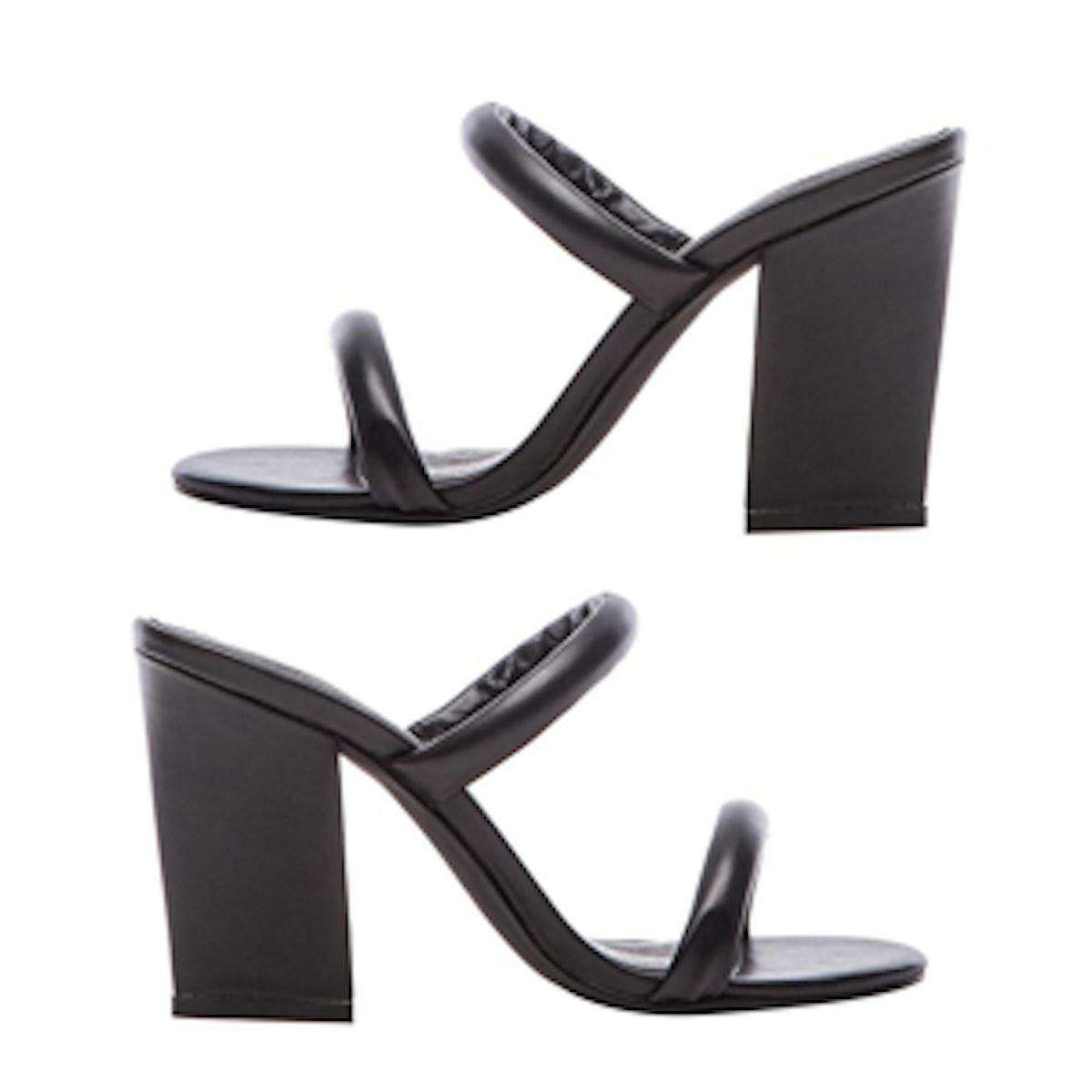 Raven Heel