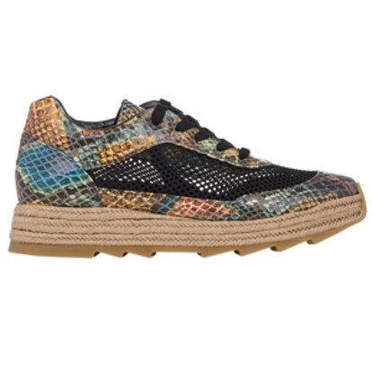 Macy Espadrille Snakers