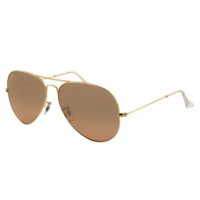 Large Original Aviator Sunglasses