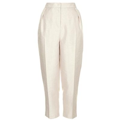 Premium Dupion Trousers