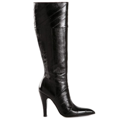 Vintage Knee-High Boots