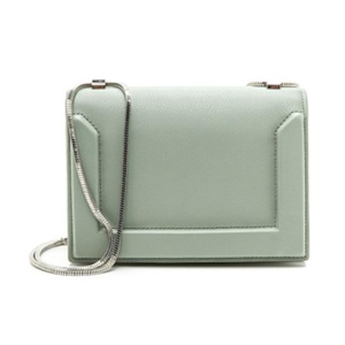 Soleil Mini Chain Bag