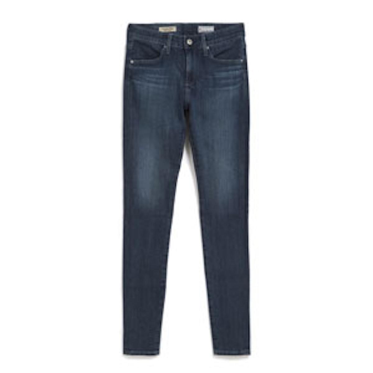Farrah High Rise Jean