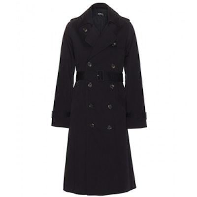 Greta Trench Coat